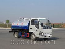 Jiulong ALA5070GXEQ3 suction truck