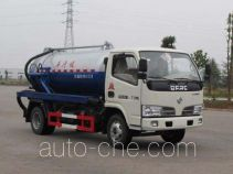 Jiulong ALA5070GXWDFA4 sewage suction truck