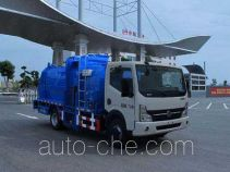 Jiulong ALA5070TCADFA4 food waste truck