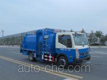 Jiulong ALA5070TCAZN4 автомобиль для перевозки пищевых отходов