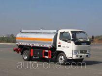 Jiulong ALA5070TGYE5 oilfield fluids tank truck