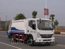 Jiulong ALA5071ZYSDFA4 мусоровоз с уплотнением отходов