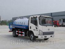 Jiulong ALA5080GPSC4 sprinkler / sprayer truck