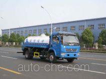 Jiulong ALA5080GPSDFA4 sprinkler / sprayer truck