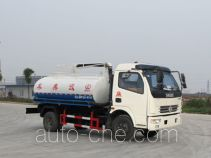 Jiulong ALA5080GXEDFA4 suction truck