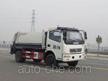 Jiulong ALA5080ZYSDFA4 garbage compactor truck