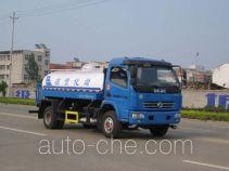 Jiulong ALA5081GPSDFA4 sprinkler / sprayer truck