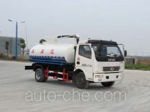 Jiulong ALA5081GXEDFA4 suction truck