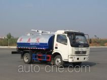 Jiulong ALA5090GXE3 suction truck