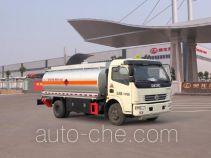 Jiulong ALA5110GJYDFA4 топливная автоцистерна