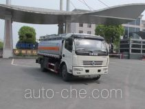 Jiulong ALA5110GSYE5 edible oil transport tank truck