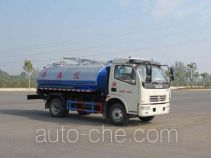 Jiulong ALA5110GXEE5 suction truck