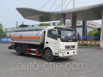 Jiulong ALA5111GJYE5 fuel tank truck