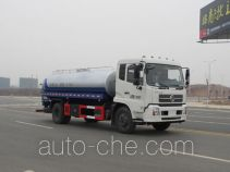Jiulong ALA5120GPSDFL5 sprinkler / sprayer truck