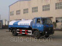 Jiulong ALA5120GPSE4 sprinkler / sprayer truck