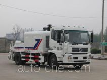 Jiulong ALA5120THB truck mounted concrete pump