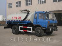 Jiulong ALA5140GXEE3 suction truck