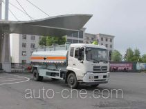 Jiulong ALA5160GFWDFL4 corrosive substance transport tank truck