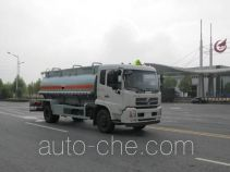 Jiulong ALA5160GFWDFL5 corrosive substance transport tank truck