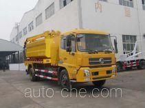Jiulong ALA5160GQXDFL4 каналопромывочная машина