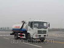 Jiulong ALA5160GXEDFL3 suction truck