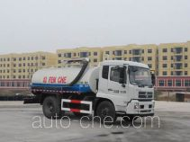 Jiulong ALA5160GXEDFL4 suction truck