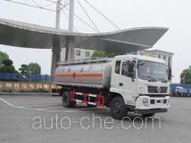 久龙牌ALA5160GYYE5型运油车