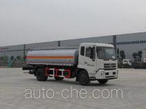 Jiulong ALA5160TGYDFL5 oilfield fluids tank truck
