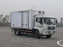 Jiulong ALA5160XLCDFL4 refrigerated truck