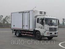 Jiulong ALA5160XLCDFL4 refrigerated truck