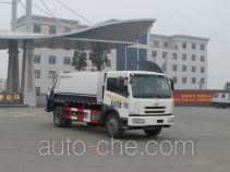 Jiulong ALA5160ZYSC3 мусоровоз с уплотнением отходов