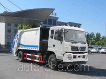 Jiulong ALA5160ZYSE5 мусоровоз с уплотнением отходов