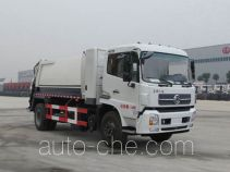 Jiulong ALA5160ZYSE5LNG мусоровоз с уплотнением отходов