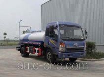 Jiulong ALA5161GPSC4 sprinkler / sprayer truck