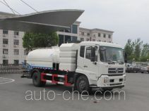 Jiulong ALA5180GPSDFH5 sprinkler / sprayer truck