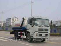 Jiulong ALA5180GXEDFH5 suction truck