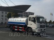 Jiulong ALA5181GPSDFH5 sprinkler / sprayer truck