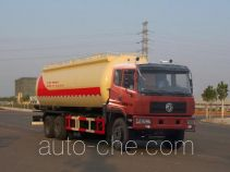 Jiulong ALA5250GFLE4 low-density bulk powder transport tank truck