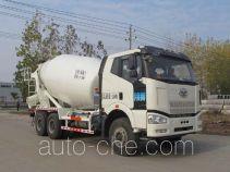 Jiulong ALA5250GJBC4 concrete mixer truck