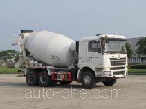 Jiulong ALA5250GJBSX4 concrete mixer truck