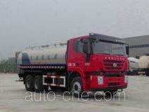 Jiulong ALA5250GPSCQ4 sprinkler / sprayer truck