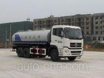 Jiulong ALA5250GPSDFL4 sprinkler / sprayer truck