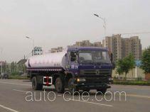 Jiulong ALA5250GPSE4 sprinkler / sprayer truck