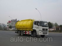 Jiulong ALA5250GWNDFL3 sludge transport tank truck
