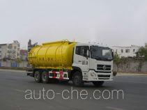 Jiulong ALA5250GWNDFL4 автоцистерна для перевозки шлама (шламовоз)