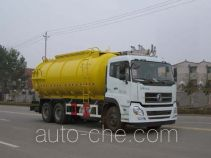 Jiulong ALA5250GWNDFL5 sludge transport tank truck
