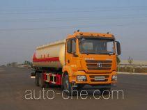 Jiulong ALA5250GXHSX3 pneumatic discharging bulk cement truck