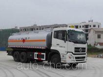 久龙牌ALA5250GYYDFL4型运油车