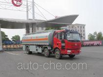 Jiulong ALA5250TGYC4 oilfield fluids tank truck