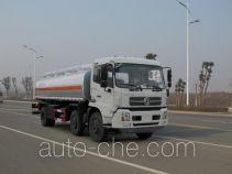 Jiulong ALA5250TGYDFH5 oilfield fluids tank truck